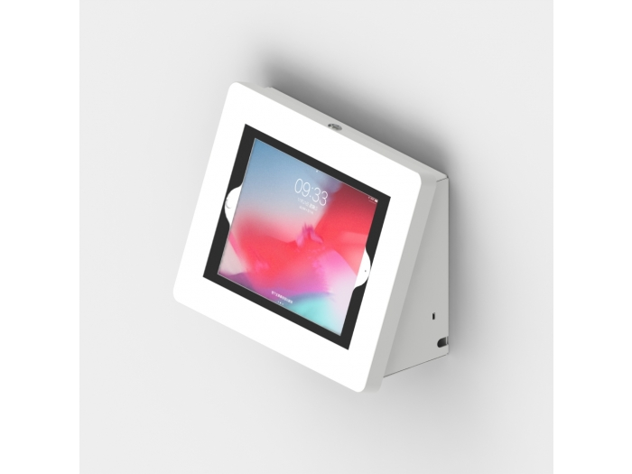 Wall Mount Kiosk_iSecure_CWS